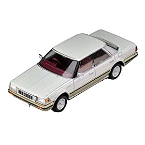 トミカリミテッドヴィンテージ ネオ 1/64 TLV-N175b トヨタ クラウン ハードトップ スーパーチャージャー ロイヤルサルーン パールホワイト/金 (メーカー初回受注限定生産) 完成品