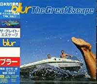 Great Escape by Blur (2000-04-04)