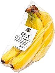 フィリピン産 ライフプレミアム プラチナスウィーツバナナ 1袋