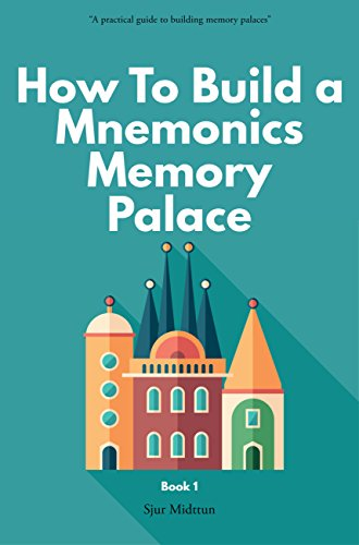 Mnemonics Memory Palace Book One: Memory Palaces and Mnemonics. The Forgotten Craft of Memorization and Memory Improvement With Total Recall. (How To Build ... Mnemonics Memory Palace 1) (English Edition)
