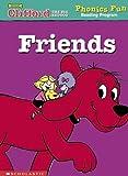 Friends (Phonics Fun Reading Program)