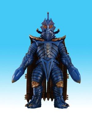 ウルトラマンメビウス ウルトラ怪獣シリーズ2006 SP テンペラー星人