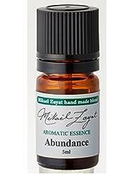 ミカエルザヤット アバンダンス Abundance 5ml / Mikael Zayat hand made blend
