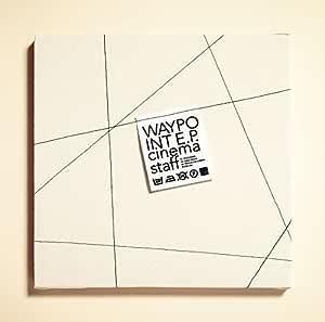 WAYPOINT E.P.(初回限定盤)(DVD付)