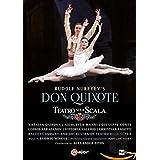 Don Quixote [DVD]