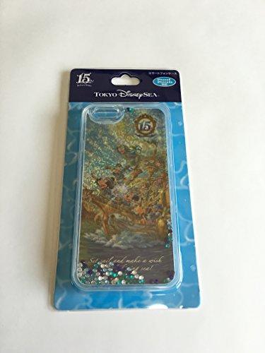 ディズニーシー15周年 ミッキー&フレンズ スマートフォンケース(iPhone6/6s用) ザ・イヤー・オブ・ウィッシュ TDS15th 【東京ディズニーシー限定】