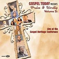 Vol. 2-Praise & Worship