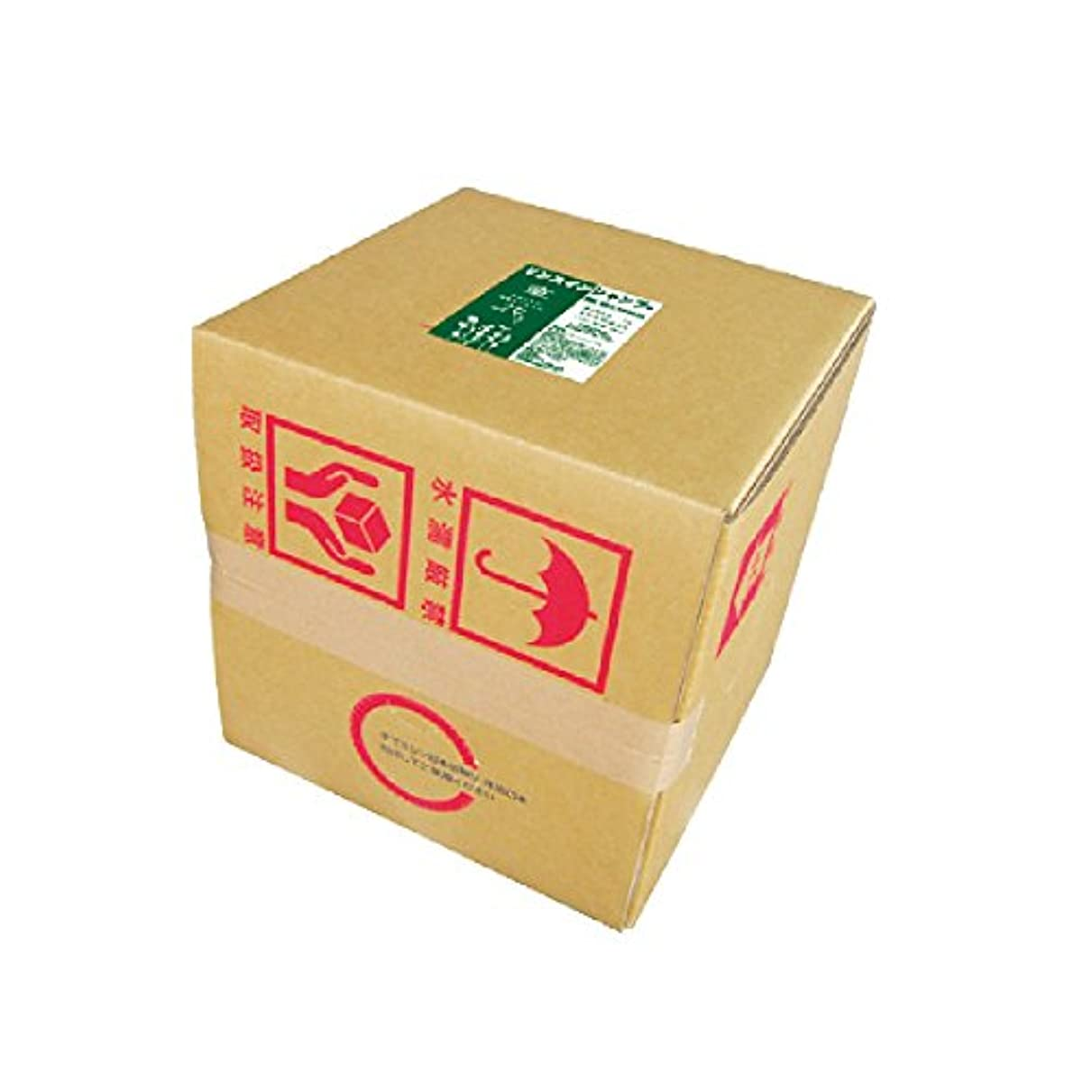 聡明郵便関係するくさの葉化粧品 ボディソープ 凛 5リットル