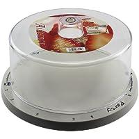 パール金属 日本製 ケーキ 回転台 プレート & 保存 カバー セット アンテノア D-3523