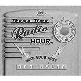 MILLET ボブ・ディランのテーマ・タイム・ラジオ・アワー