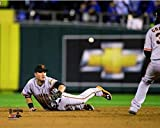 Joe Panik San Francisco Giants 2014 World Series Game 7 Photo (Size: 16 x 20) [並行輸入品]