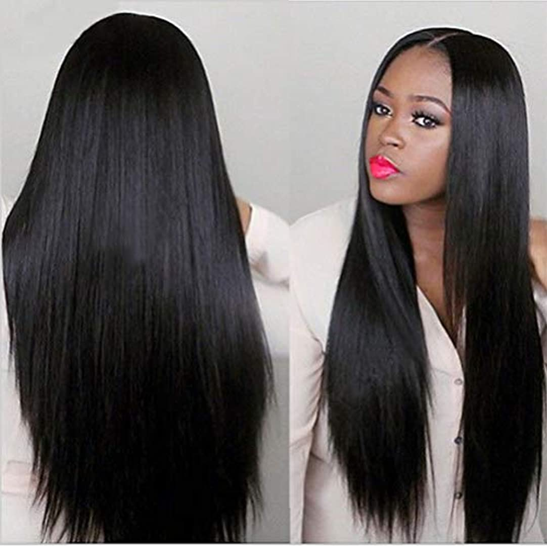 クレーン増幅器差別的ブラジルのバージンヘアストレート100%未処理の人間の髪の毛ストレート100%の本物の人間の髪の毛を編む女性の髪