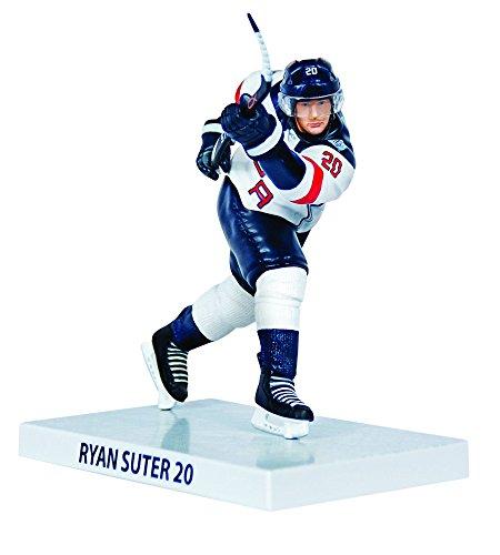 NHL 2016 WCOH/ チーム・USA ライアン・スーター 6インチ フィギュア