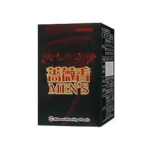 薔薇香MEN'S 30粒