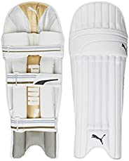 Puma, Cricket, Evo 2 Special Edition Batting Pad, White, Medium