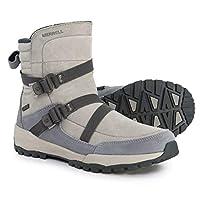 [メレル] レディース シューズ・靴 ブーツ Icepack Mid Zip Polar Winter Boots - Waterproof, Insulated [並行輸入品]