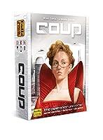 クー レジスタンス (Coup: The Resistance) カードゲーム