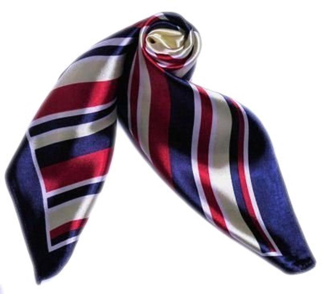 寝るバイバイ製造業カラフル艶やかなシルク  スカーフ  シルクロードの起点【西安】からの贈り物    中国雑貨