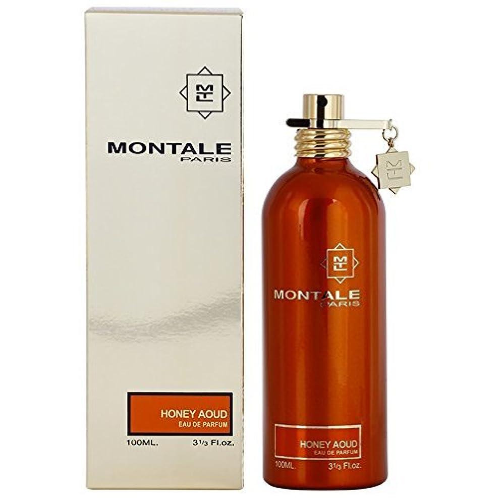 結果として太字外部MONTALE HONEY AOUD Eau de Perfume 100ml Made in France 100% 本物モンターレ蜂蜜アラブ オードトワレ香水 100 ml フランス製 +2サンプル無料! + 30 mlスキンケア無料!