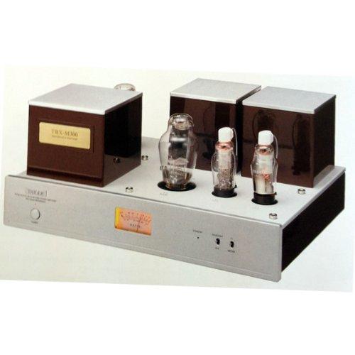 TRIODE(トライオード) 真空管モノラルパワーアンプ TRX-M300(1台)