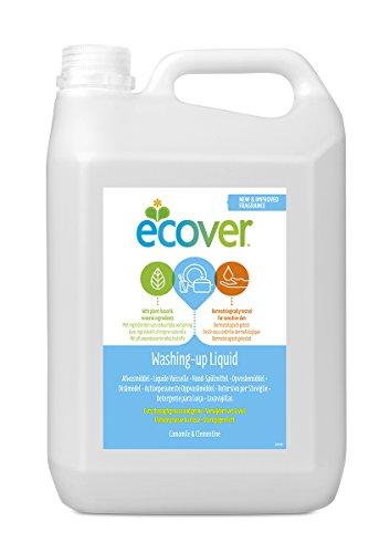 エコベール ecoverエコベール 食器用洗剤カモミール 5L