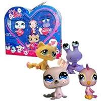 Hasbro (ハスブロ) Year 2009 Littlest Pet Shop (リトルペットショップ) Exclusive