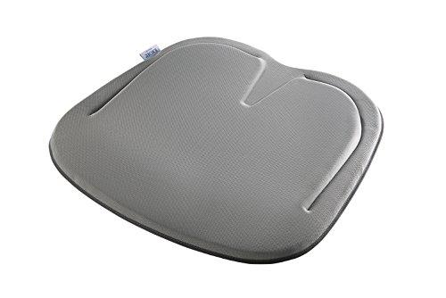 エクスジェル (EXGEL) ハグドライブ シートクッション グレー HUD02-GR