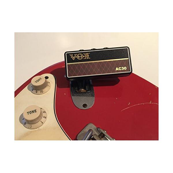 VOX ヴォックス ヘッドホン・ギター・アンプ...の紹介画像7