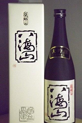 八海山 大吟醸酒 720ml