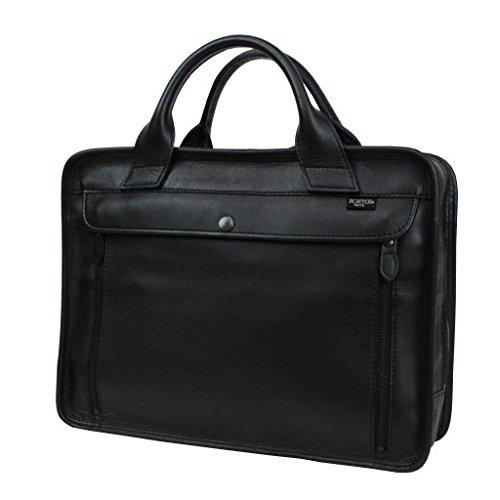 [ポーター] PORTER バロン BARON ブリーフケース ビジネスバッグ(a4対応) 206-02631(ブラック/10)