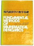 現代経済学の数学基礎 (上)