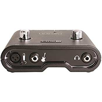 Line 6 オーディオインターフェイス POD STUDIO UX1