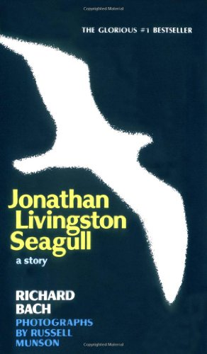 Jonathan Livingston Seagull: A Storyの詳細を見る