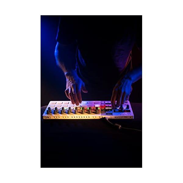 ARTURIA BeatStep Pro コン...の紹介画像4