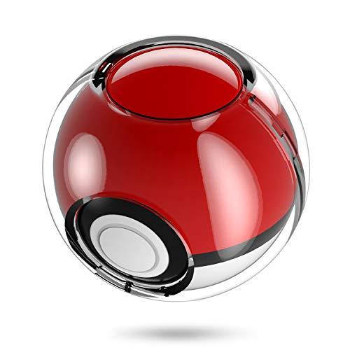 モンスターボール Plus 用 PCケース KINGTOP モンスターボール Plus 用 ハードカバー(クリア)