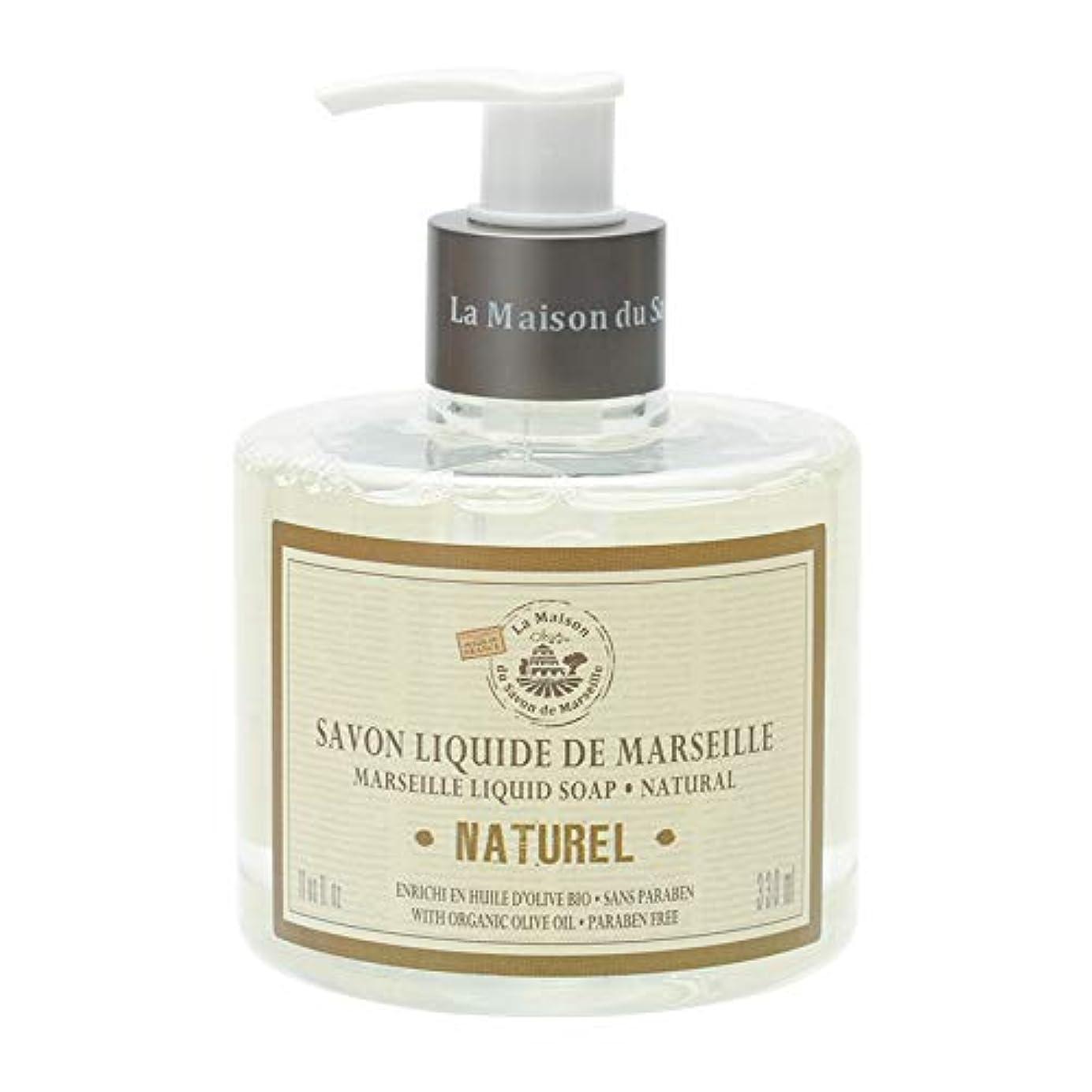 アドバンテージめる勧めるノルコーポレーション マルセイユ石鹸 リキッドソープ 330ml 無香料 MLL-1-6