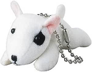 ELECOM KCT-DOG3S 動物クリーナー(ブルテリア)<Chibi Groomy>
