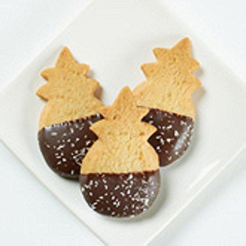 Honolulu Cookie ホノルルクッキー チェストボックス バラ売り 【並行輸入品】 (DarkChocolateCoconut, 5枚入)