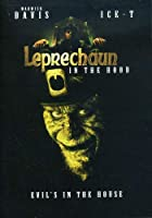 Leprechaun in the Hood [DVD] [Import]