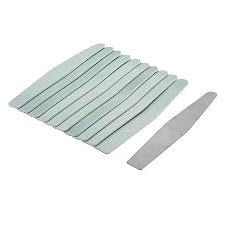 相談するペッカディロ体現するgazechimp ネイル研磨ブロック 爪やすり 研磨ファイル サンディングバンド マニキュアツール 全5選択 - 02