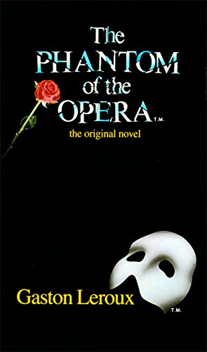 The Phantom of the Operaの詳細を見る