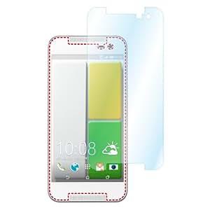 アスデック 【AFP画面保護フィルム】 au HTC J butterfly HTL23 専用 4つの機能が1枚のフィルムに集約 AFP-HTL23
