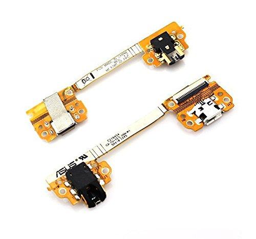 第1世代 Nexus7 充電 micro USB 端子 基板...