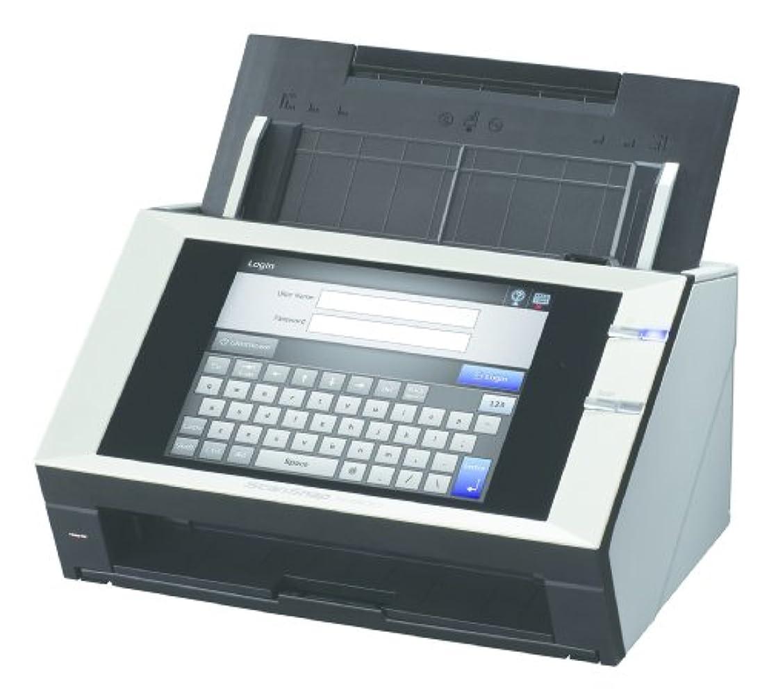 政治名誉健全Fujitsu ScanSnap N1800