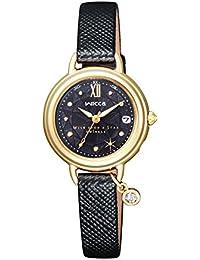 [シチズン]CITIZEN 腕時計 wicca ウィッカ ソーラーテック電波時計 ブレスライン wicca × Wish upon a star(R) Twinkle コラボ限定モデル KL0-529-50 レディース