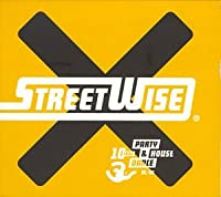 Streetwise: 10 Years of Party House