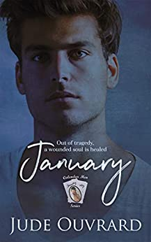 January (Calendar Men Series Book 1) by [Ouvrard, Jude]