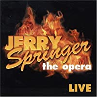 Jerry Springer-the Opera