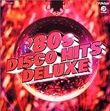 '80s DISCO HITS DELUXE   (ビクターエンタテインメント)