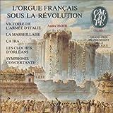 革命期のフランス・オルガン音楽